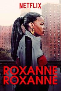 Roxanne Roxanne as Ms. Peggy Gooden