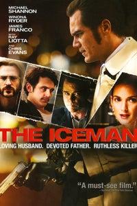 The Iceman as Joey Kuklinski