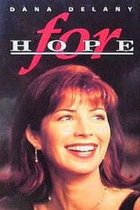 For Hope as Ken