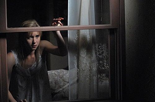 "Medium - Season 3, ""The Boy Next Door"" - Jessy Schram as ""Young Allison"""