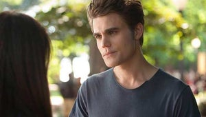 Ode to The Vampire Diaries' Silas: Why We Want Him to Stay