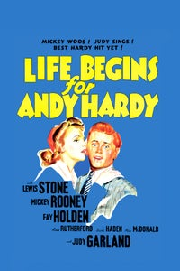 Life Begins for Andy Hardy as Chuck
