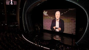 These Oscars Mean Tweets Are Almost Too Mean
