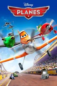 Planes as Brent Mustangburger