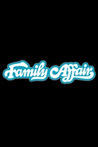 Family Affair as Mrs. Callahan