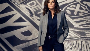 Law & Order: SVU May Never End