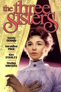The Three Sisters as Vershinin