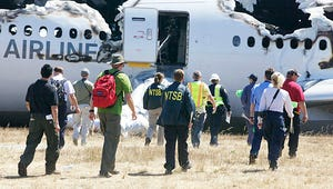 Asiana Airlines 214 Investigation Focusing on Pilots