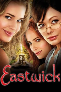 Eastwick as Charlene
