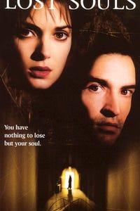 Lost Souls as John Townsend