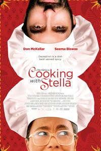 Cooking With Stella as Tannu