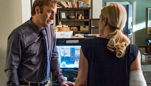 Better Call Saul: What Was Up With Jimmy at the End There?