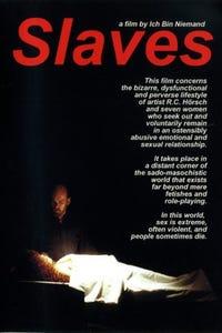 Slaves as Arthur Stillwell