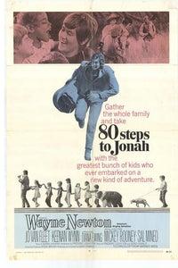 80 Steps to Jonah as Kim