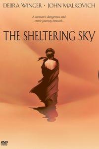 The Sheltering Sky as Dunner