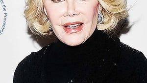 Joan Rivers Defends Alec Baldwin in Explicit Rant