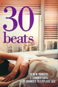 30 Beats as The Psychic (Erika)