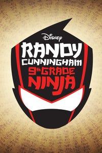 Randy Cunningham: 9th Grade Ninja as Terry McFist