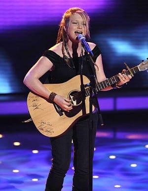 American Idol - Season 10 - Crystal Bowersox
