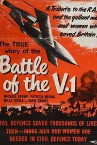 Battle Of The V-1 as General