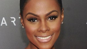 Tika Sumpter Dishes The Haves and the Have Nots