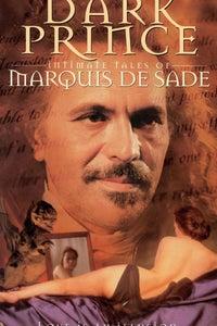 Marquis de Sade as Inpsector Marais