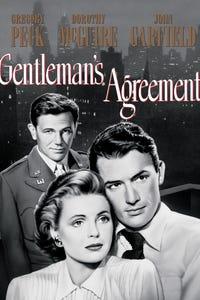Gentleman's Agreement as Anne Dettrey