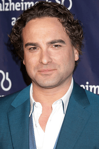 Johnny Galecki as Marty