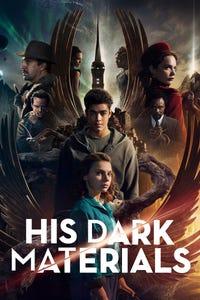His Dark Materials as Blacksmith
