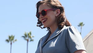 Agent Carter Meets Hollywood Glamour in Season 2 Teaser