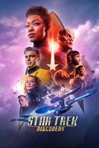 Star Trek: Discovery as Captain Georgiou