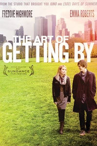 The Art of Getting By as Sally Howe