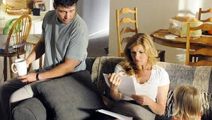 Connie Britton: Kyle Chandler Doesn't Want to Make a Friday Night Lights Movie