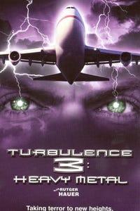 Turbulence 3: Heavy Metal as Nick Watts