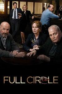Full Circle as Ellen Kelly-O'Rourke