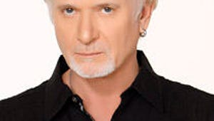 """General Hospital's Anthony Geary: """"We'd Been Living on Death Row"""""""