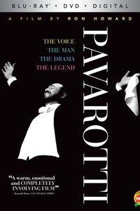 Pavarotti as Self