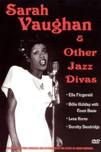 Sarah Vaughn and Other Jazz Divas