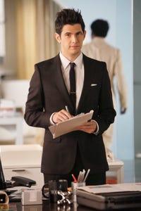 Daniel Eric Gold as Matt Hartley