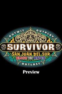 Survivor: San Juan del Sur Preview