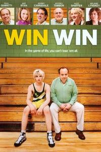 Win Win as Stephen Vigman