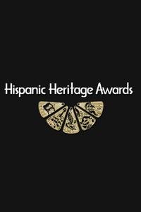 The Hispanic Heritage Awards