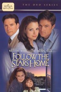 Follow the Stars Home as David McCune