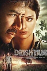 Drishyam as Nandini Salgaonkar