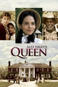 Alex Haley's 'Queen' as James Jackson Jr.