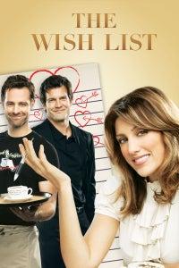 The Wish List as Sarah Fischer