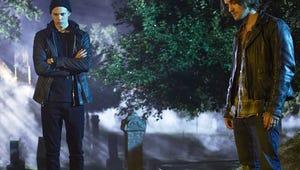 The Weekend Playlist: Watergate Revisited, Hemlock Grove, TV Movie Deluge