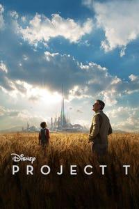 Tomorrowland as David Nix
