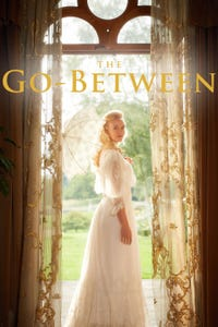 The Go-Between as Mrs Maudsley