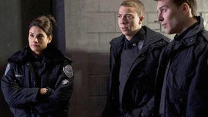 Watch This Tonight: Rookie Blue